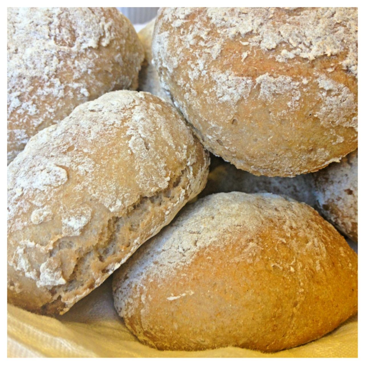 bröd utan gluten