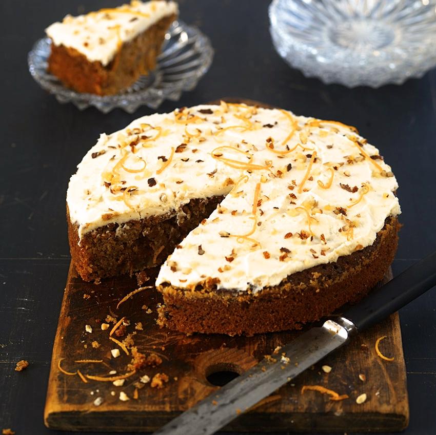 sockerfri dessert recept
