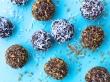 mina bästa chokladbollar (utan vitt socker, glutenfria, vegan)