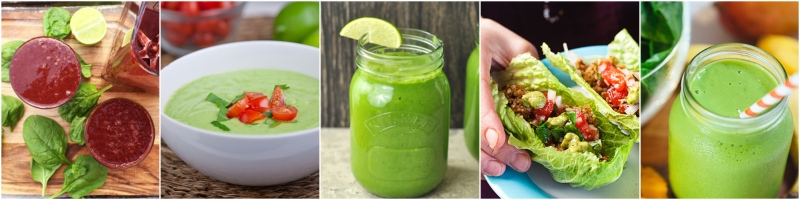 nillas kitchen raw cleanse - onlineprogram och kostplan (raw food vegan)