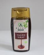 yacon sirap