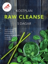 raw cleanse blid